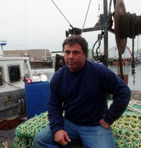 Vito Giacalone, a Gloucester fisherman, said the new data doesn't match up with what he sees out on the water.