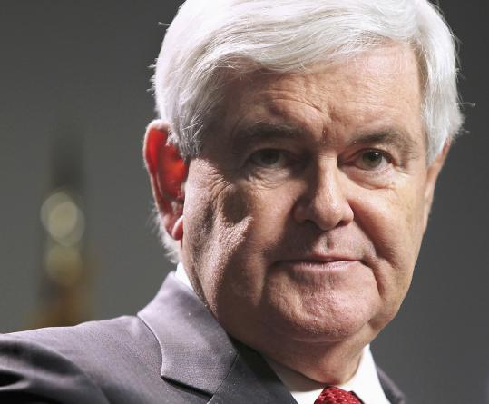 Newt Gingrich suggested a path to amnesty for law-abiding families at last week's debate.