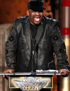 PATRICE O&#8217;NEAL