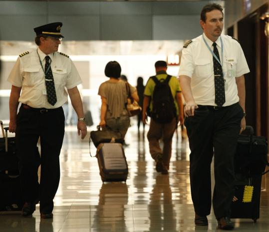 To keep up with growth, Asian airlines could need 229,676 pilots over the next two decades, up from 50,344 in 2010.