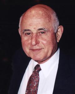 DR. BERNARD REISMAN