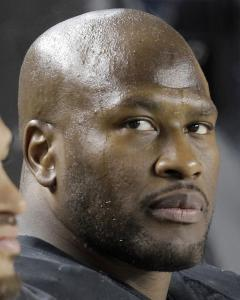 JAMES HARRISON Illegal hits pile up