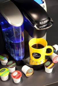 Next year, Waterbury, Vt.-based Green Mountain will lose the main patents on K-Cups coffee packets, allowing competitors to make less-expensive versions.