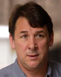 MIKE MILBURY Magistrate awaits
