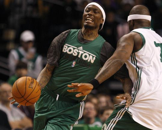 Forward Marquis Daniels will get a chance to see a lot of playing time for the Celtics with Jeff Green sidelined for the season with a heart condition.