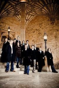 Stile Antico, the 13-member British vocal ensemble, infused its program of early music at St. Paul Church in Cambridge Saturday with color, texture, and pacing.