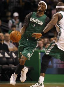 Marquis Daniels is expected to provide strong defense and post offense off the bench.