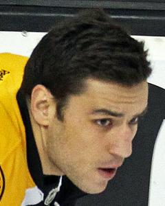 MILAN LUCIC Didn't try to injure