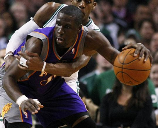 Mickael Pietrus should be fully recovered from knee surgery in two weeks.
