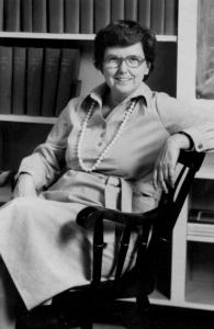 DR. MARY ELLEN AVERY