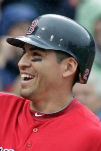 Jacoby Ellsbury got rewarded for a superb 2011 season, nearly quadrupling his salary.