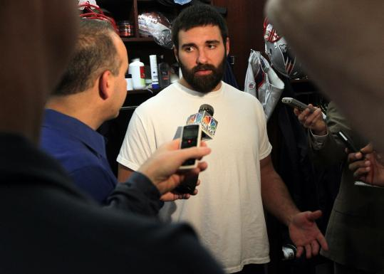 Once a part-time player limited to special teams, Rob Ninkovich now contributes in many ways, according to his coach.