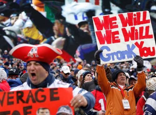 2011: Men on a mission The Patriots dedicated the 2011 season to the memory of Myra Kraft, the wife of team owner Robert Kraft, who died on July 20 after a long battle with cancer. The season started abruptly after the NFL and the Players Association agreed to terms on a new collective bargaining agreement on July 25, ending a 132-day lockout. New England fans had high hopes for newcomers Chad Ochocinco and Albert Haynesworth ... but Haynesworth was released and Ochocinco was a nonfactor by the time the Patriots faced the Giants in the Super Bowl.
