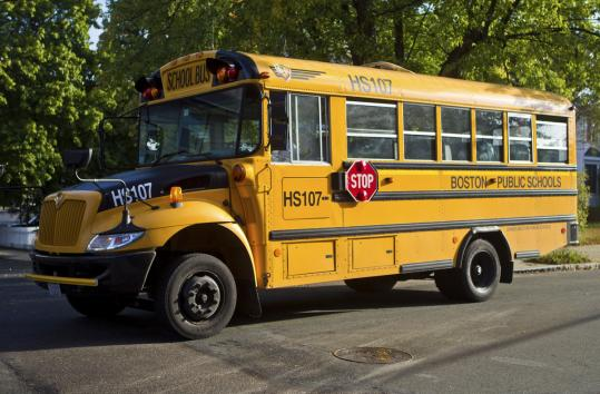 The Boston School Bus Drivers Union said it told First Student officials last year that routes were riddled with problems.