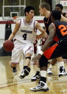 Jeremy Lin came out of Harvard undrafted despite being the Ivy League&#8217;s best player.
