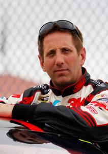 Roush Fenway driver Greg Biffle ran a pair of blistering laps to set the standard during practice sessions for the Daytona 500.