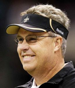 Former Saints defensive coordinator Gregg Williams has admitted overseeing a bounty scheme the last three seasons.