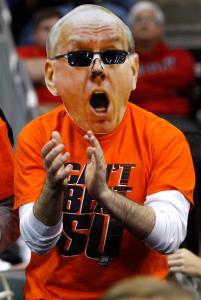 Jim Boeheim is the head of Syracuse basketball, as every Orange fan knows.
