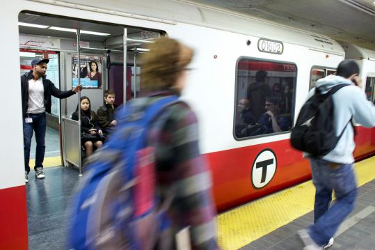 News of the proposed MBTA fare increases frustrated many riders, but relieved others who were worried about service cuts.