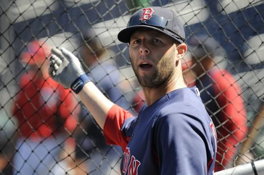 Red Sox second baseman Dustin Pedroia refused to let his size keep him from reaching some big personal goals.