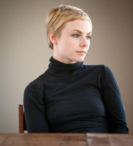 "Jazzy singer-songwriter Kat Edmonson's new album, ""Way Down Low,"" is out Tuesday."