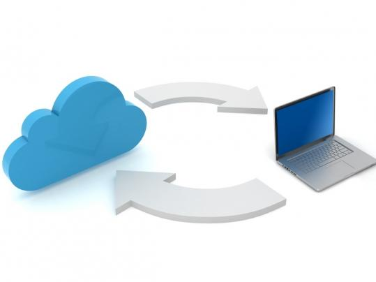 LogMeIn is now testing its new cloud storage service, Cubby.