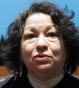 Justice Sonia Sotomayor, a part of the high court&#8217;s liberal wing and its first Hispanic justice, quizzed the solicitor general.