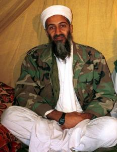 A new Obama campaign ad asks what path Republican rival Mitt Romney would have taken on the hunt for terrorist Osama bin Laden.