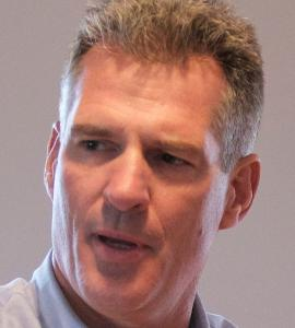 A joint committee with the National Republican Senatorial Committee is helping fund Senator Scott Brown's bid.