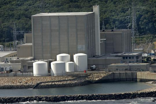 NRC staff is recommending the Pilgrim nuclear plant's license be renewed for 20 years.