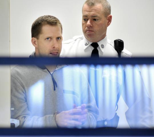 David Ettlinger faces US charges.
