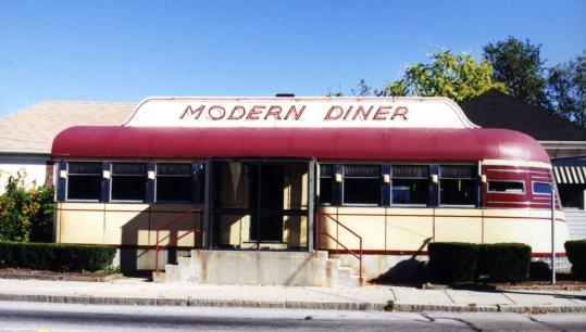 Members of the Griffin family have made appearances at the Nifty Fifties Diner, a restaurant resembling the Modern Diner in Pawtucket, and at McCoy Stadium, home of the Pawtucket Red Sox. There are 25 sites on the self-guided tour.