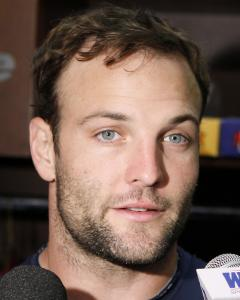 WES WELKER Took leap of faith
