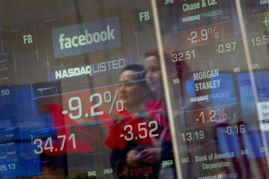 Facebook's initial public offering of stock has raised questions about whether some investors were offered a rosier picture than others.