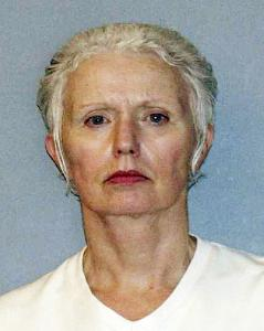 Prosecutors are seeking a 10-year sentence for Catherine Greig, longtime girlfriend of gangster James 'Whitey' Bulger.