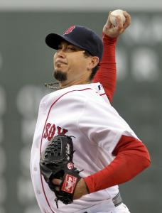 Josh Beckett could hit the DL with inflammation in his shoulder joint.