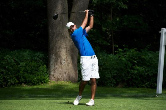 Matt Bianchini, who plays out a Boylston golf club, is one of two local players earning their first US Amateur berths.