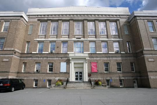 The Danforth Museum and School of Art's Union Avenue home needs $4.5 million in repairs to fix code violations.