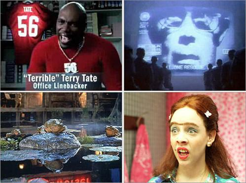 Memorable Super Bowl Ads