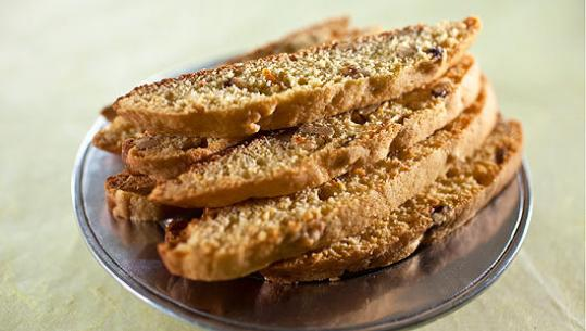 ... biscotti cornmeal biscotti recipes dishmaps biscotti almond biscotti