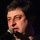 Eugene Mirman performs stand up