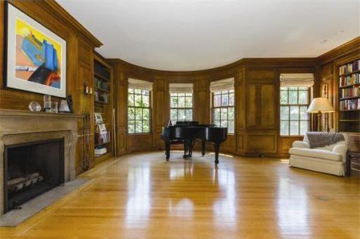 luxury homes in Boston