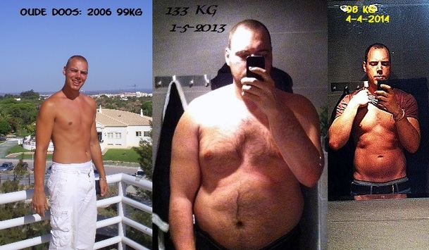 Treadmill desk weight loss results picture 4