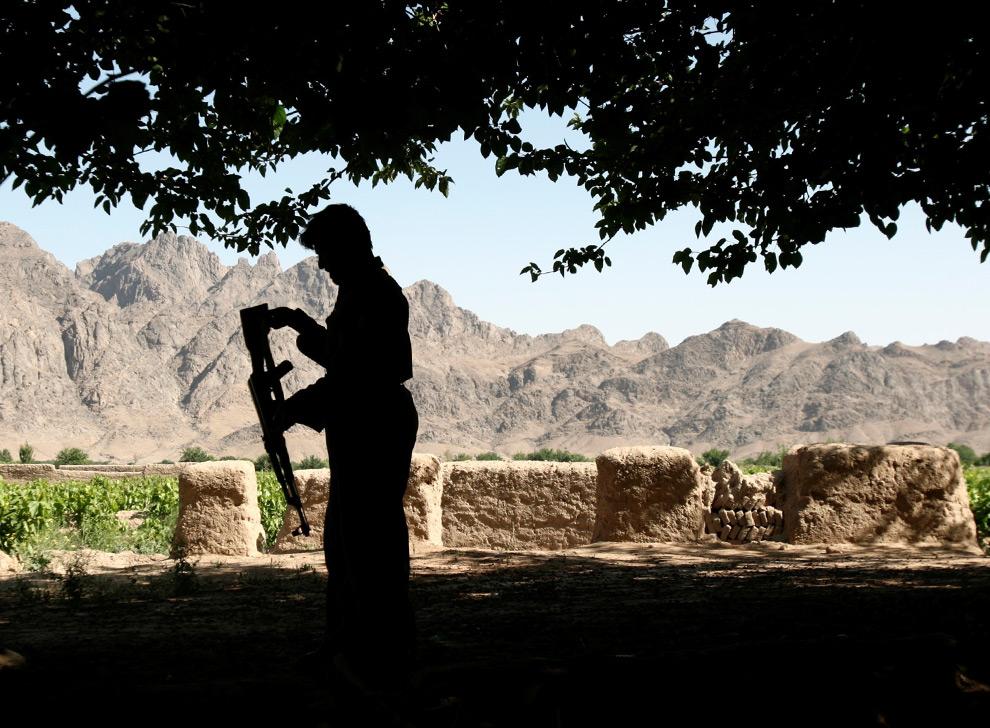 vida Afganistan
