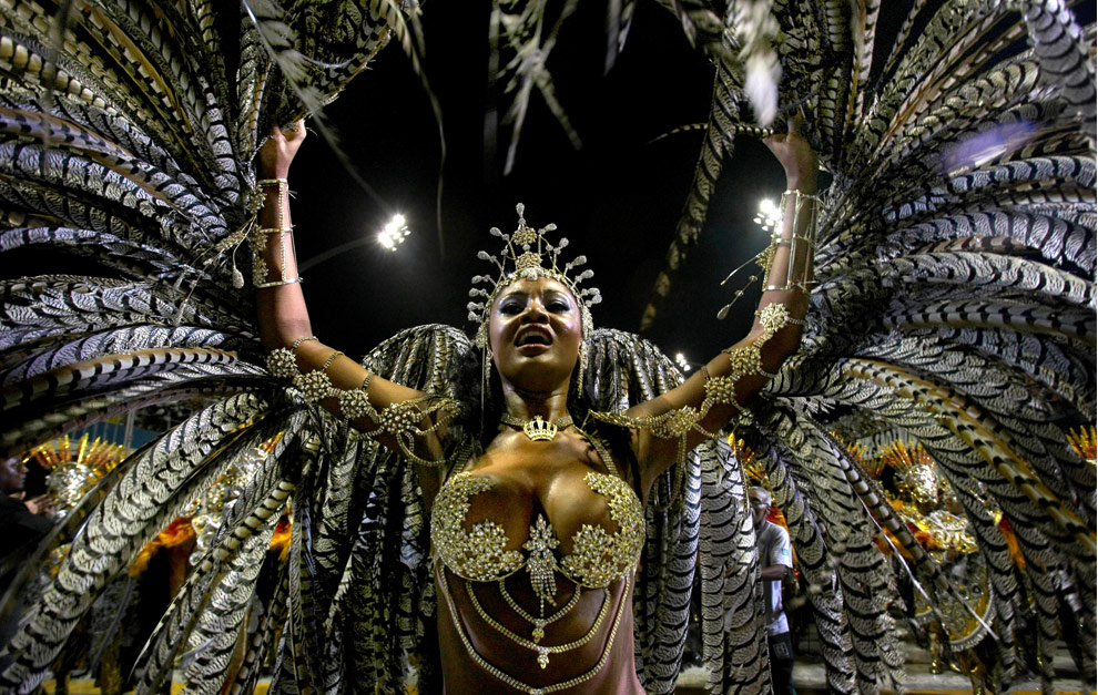 That Rio carnival 2013 nude more
