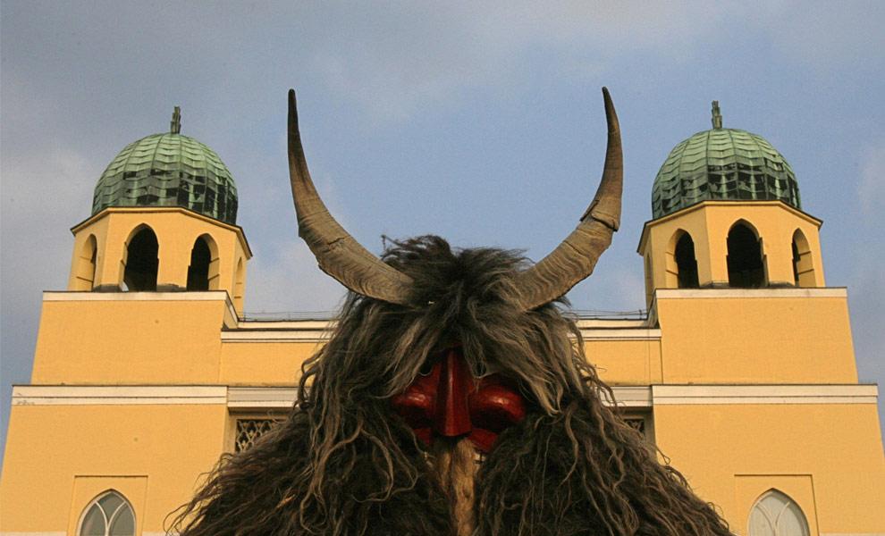 carnival brazil mask. During the Buso Carnival,