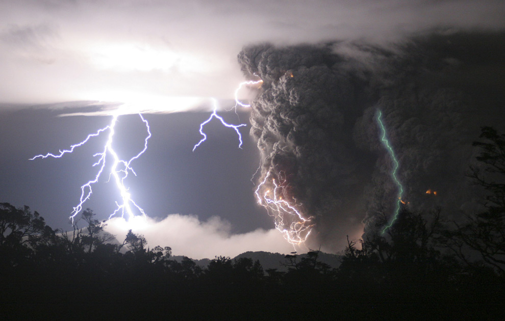 Dirty thunderstorm - Wikipedia