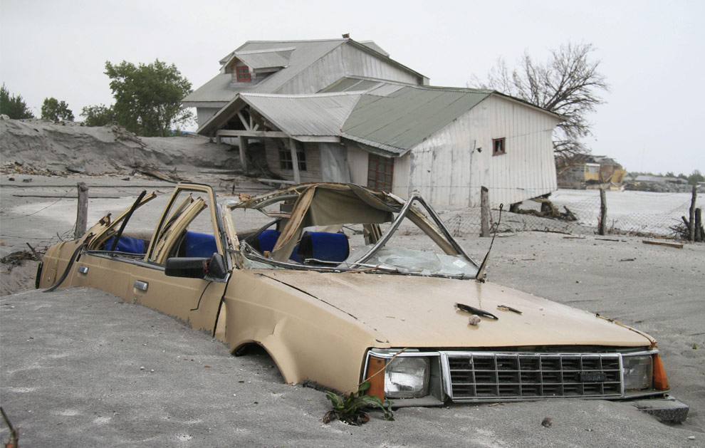 Image result for volcanic mudflow