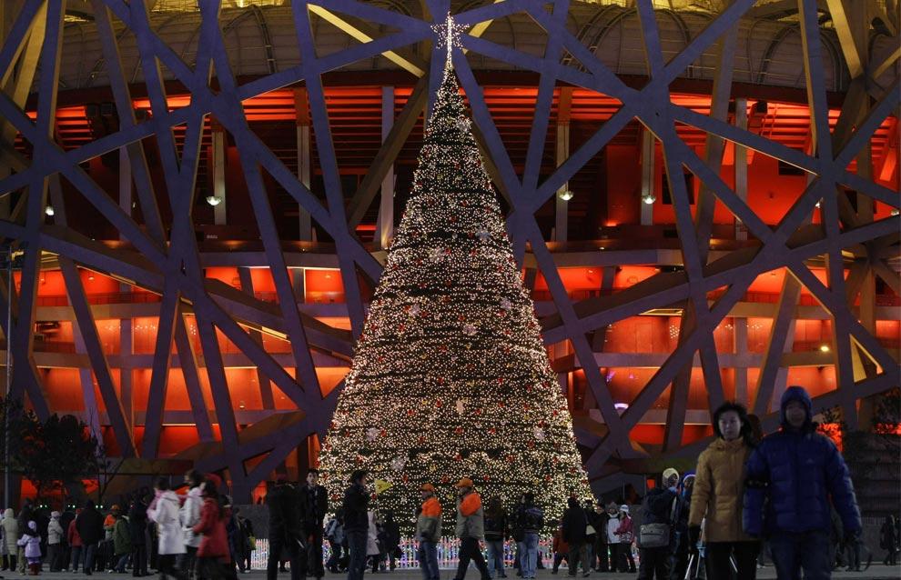 The end of the Christmas Season - вся жизнь - игра
