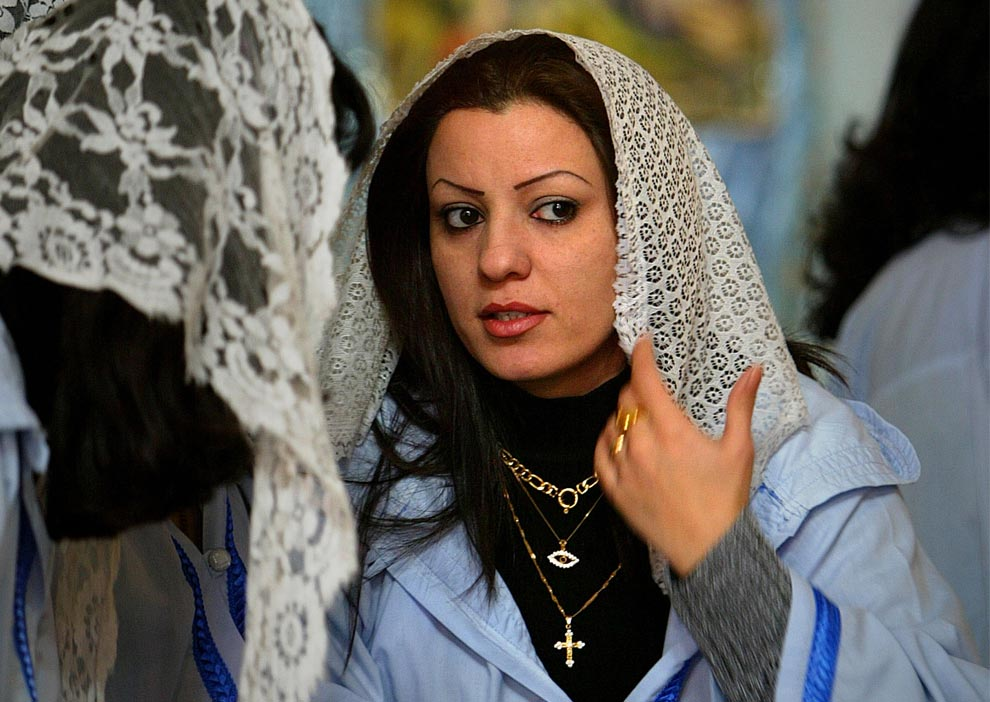 east jordan christian single women How safe is jordan for female travelers  to some, travel to the middle east conjures up images of western women being kidnapped and sold into slavery.